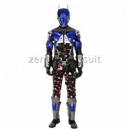 Batman Deluxe Arkham Knight Cosplay Costume