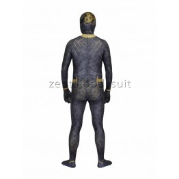 Black Panther Killmonger Costume