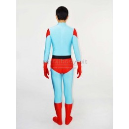 Captain Planet and the Planeteers Captain Planet Zentai Costume