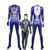 Ant-Man and the Wasp Costume WASP 3D Printing Spandex Costume