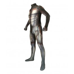 3D Printed Male Predator Costume Cosplay Suit