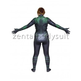 Hela of Thor: Ragnarok 3D Cosplay Costume