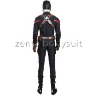 Hydra Supervillain Captain America Cosplay Costume