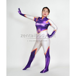 Mt.Lady Cosplay Heroes Costume