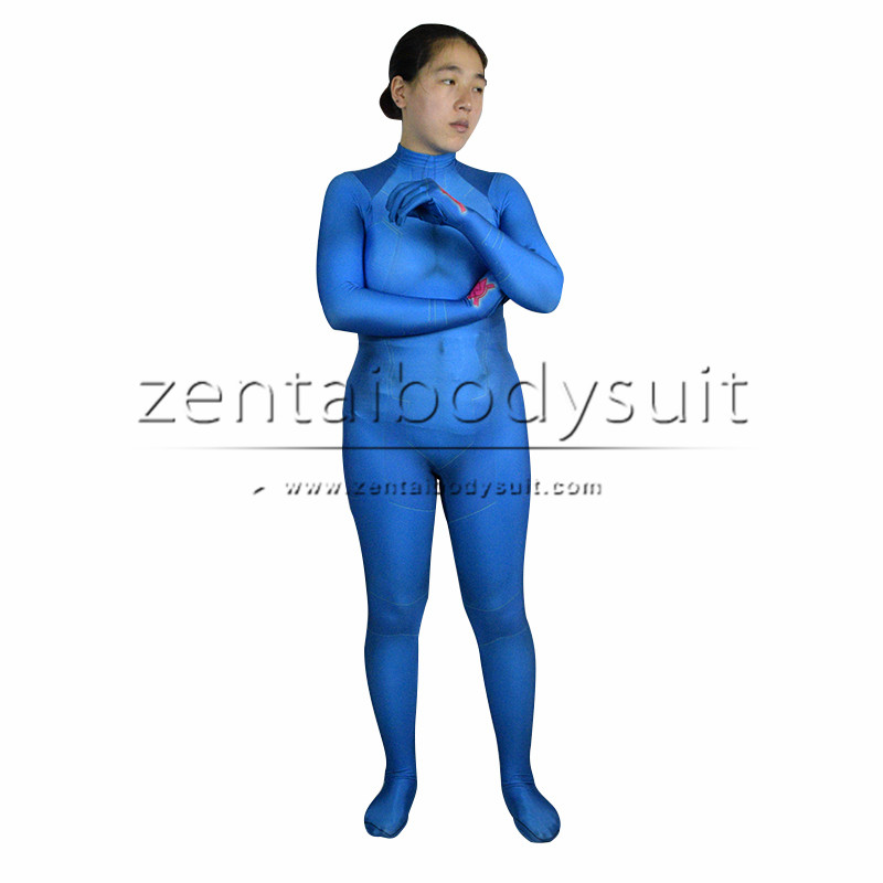 Really. was samus aran zero suit cosplay matchless message