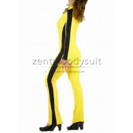 Kill Bill Beatrix Kiddo Bride Superhero Costume
