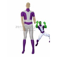 Custom Unisex Beast Boy Super Hero Suits