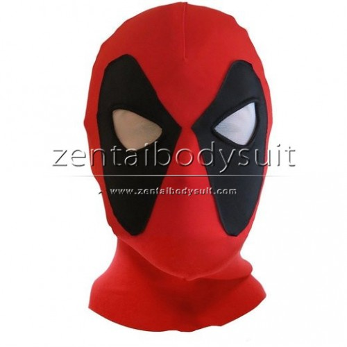 Deadpool Mask | Deadpool Hoods