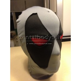 Grey Deadpool Mask | Deadpool Hoods