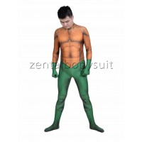 3D Print Aquaman Costume | Aquaman Skin Cosplay Suit