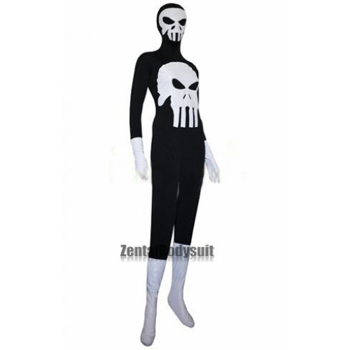 sc 1 st  Zentai Suits cosplay Personalize Party & Punisher Costumes Spandex Superhero Suit