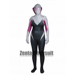Gwen Stacy Costume | The Amazing Spider-Man Gwen Stacy Suit
