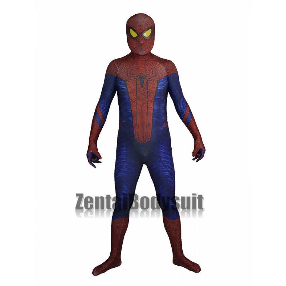how to get all the suits in amazing spider man