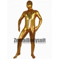 Yellow Metal Symbiote Vemon Spider-Man Costume Vemon Spiderman Suit