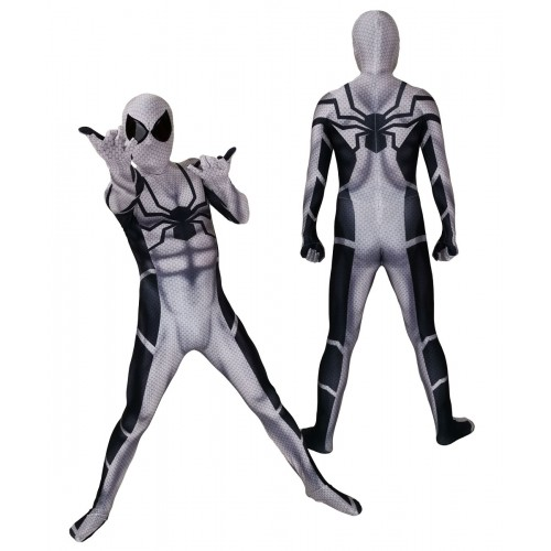 Stealth Future Fundation Spider-man 3D Printed Costume