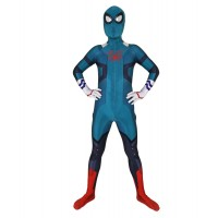 Spider-Man Spider-Deku Spiderman Costume