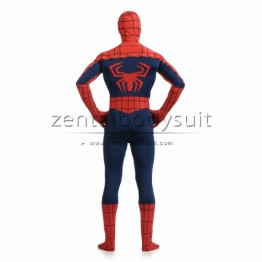 3D Print Spiderman Superhero Costume