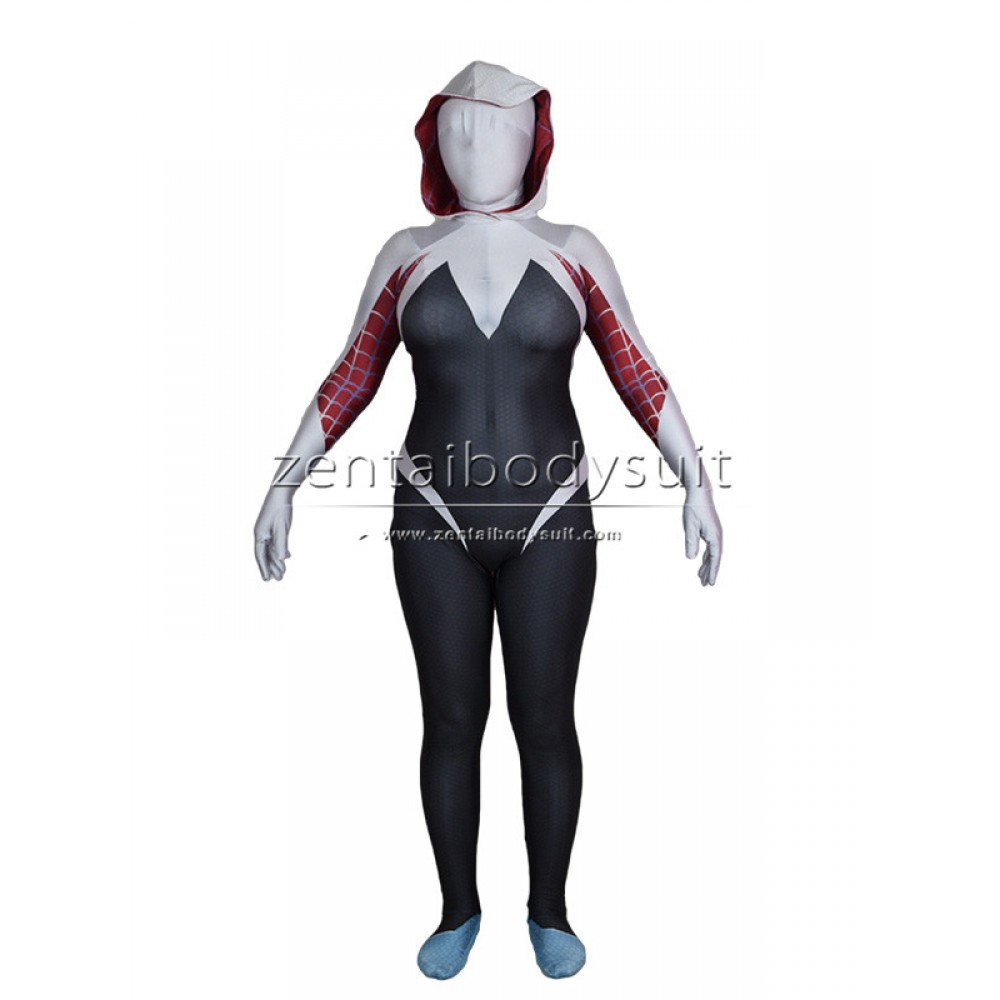 The Amazing Spider-Man Gwen Stacy Suit | Gwen Stacy Costume
