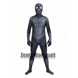 Armour Spider-Man Costume 3D Cosplay Spiderman Suit