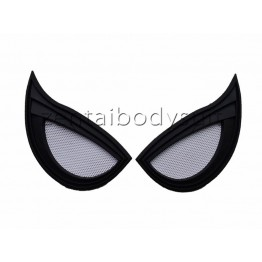 Captain America Spiderman Lens Civil War Spider Man Eyes