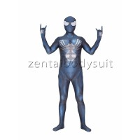 Concept Symbiote Spiderman Suit | Symbiote Spiderman Costume