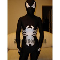Lycra Spandex Spider-man Costume Spiderman Zentai Suit