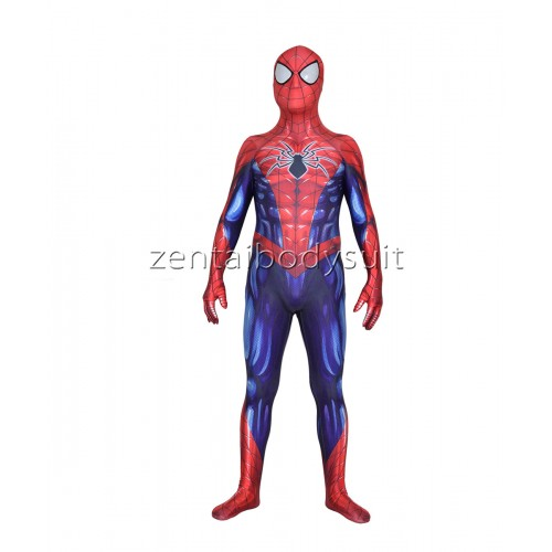 All-New Spiderman Costume
