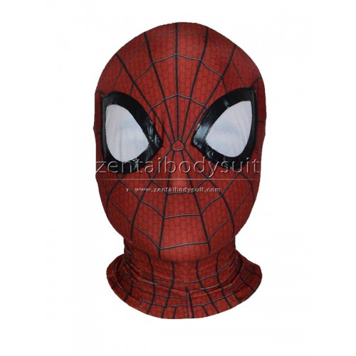 Spiderman Hood | Spider-man Mask