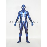 Symbiote Spider-man Costume | Spider Man Suit