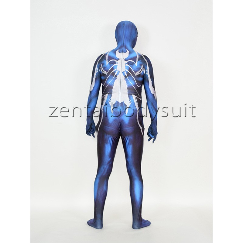 Symbiote Spider Man Costume Spider Man Suit