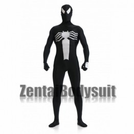 Symbiote Vemon Spider-Man Costume Vemon Spiderman Suit