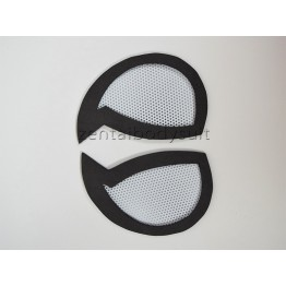 Ultimate Spider-Man Costume Lenses Spiderman Eyes V2