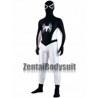 Zone Spider-man Superhero Costume