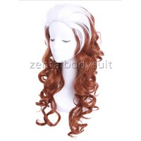 23.6 Inch X-men Rogue Cosplay Wig