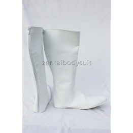 The Incredibles Frozone Cosplay Boots