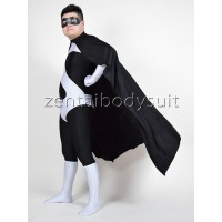The Incredibles Syndrome Superhero Costume
