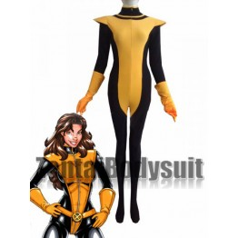 Kitty Pryde Shadowcat X-men Superhero Costume