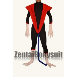 Nightcrawler Spandex X men Superhero Costumes