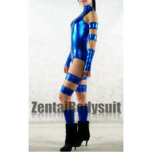 Psylocke Costume | Marvel Comics X-Force Female Superhero Costume