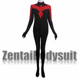 X-men Earth-616 Cyclops Phoenix Lycra Spandex Costume