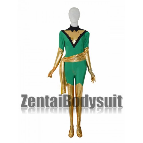 X-men Jean Grey Phoenix Costume