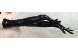 Zentai Gloves