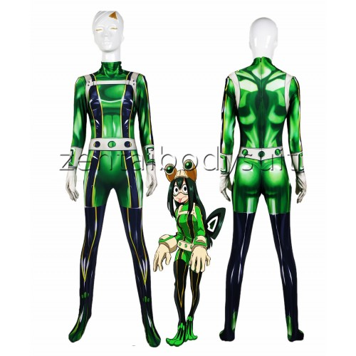 My Hero Academia Cosplay Costume