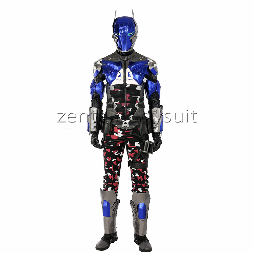 Arkham Knight costume