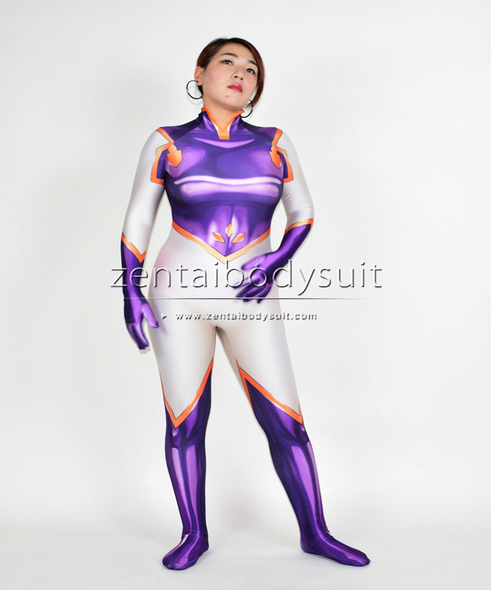 Mt.Lady Cosplay Costume