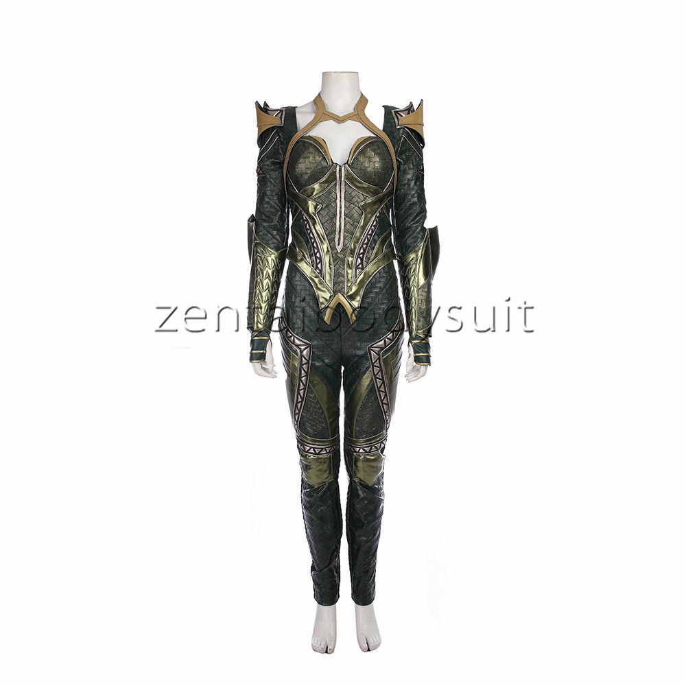 Aquaman Suit