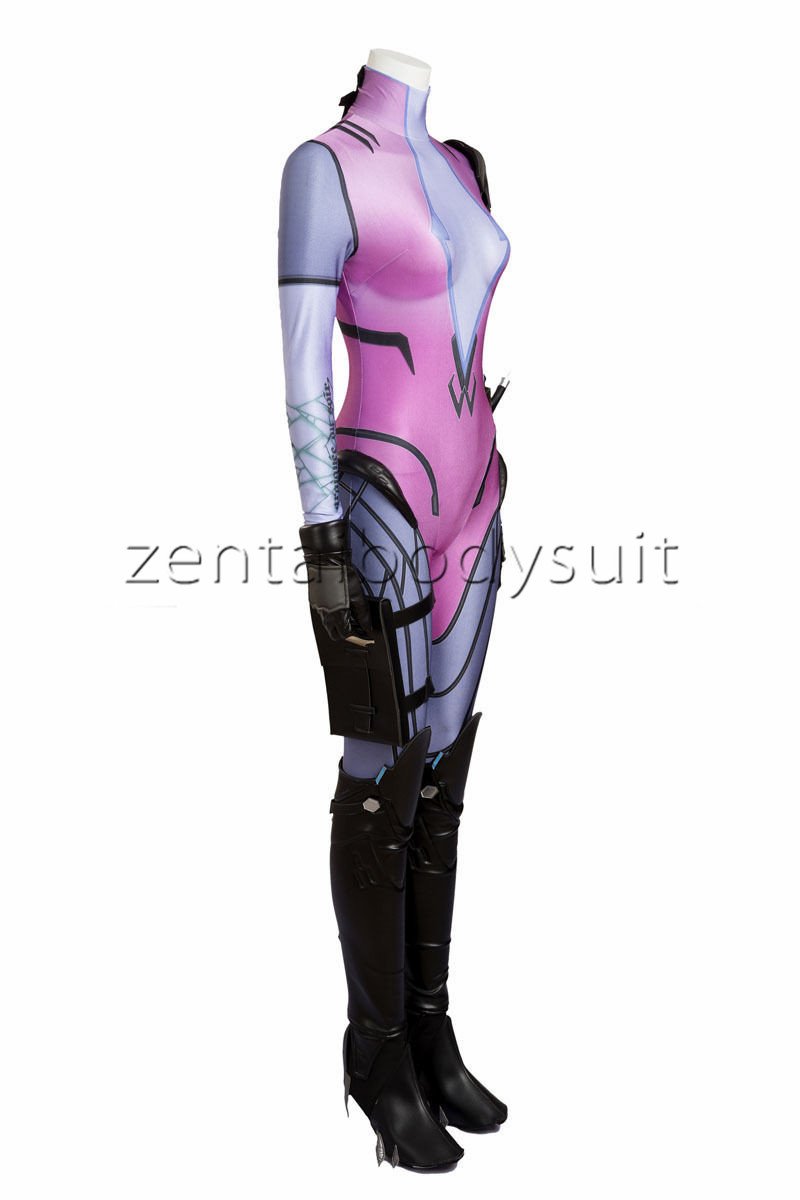 Widowmaker Costume