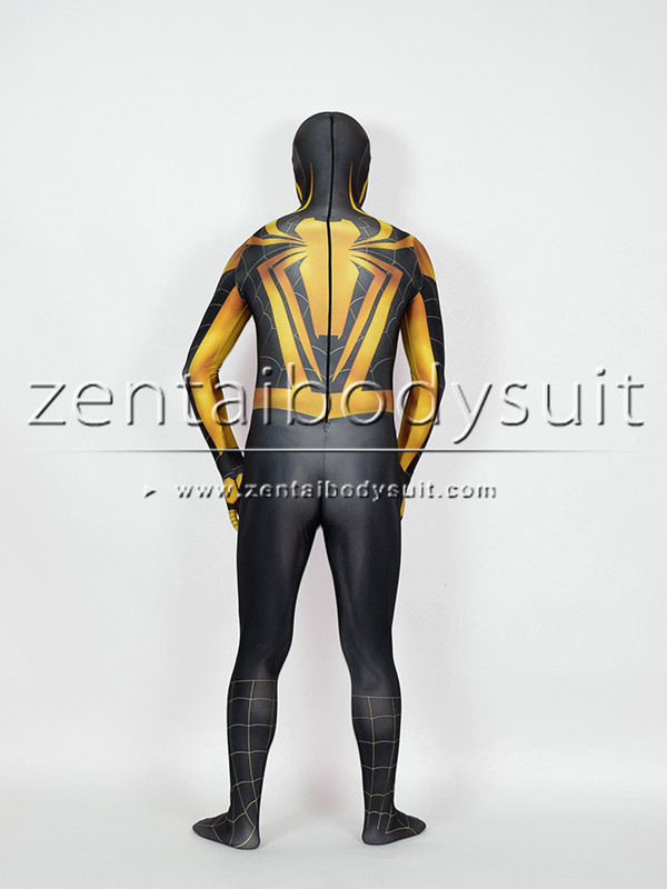 Spiderman Lycra Suit