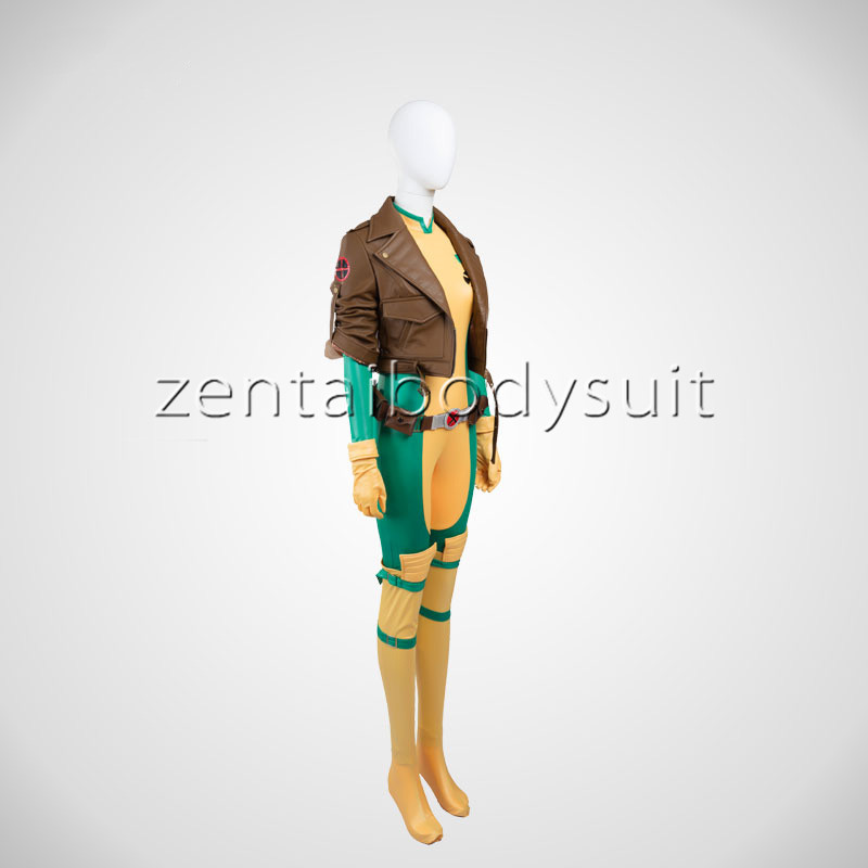 Rogue Cosplay Costume